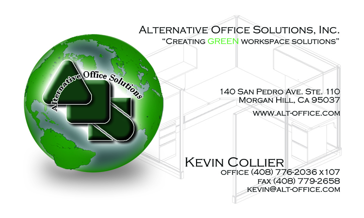 Alternative Office Solutions