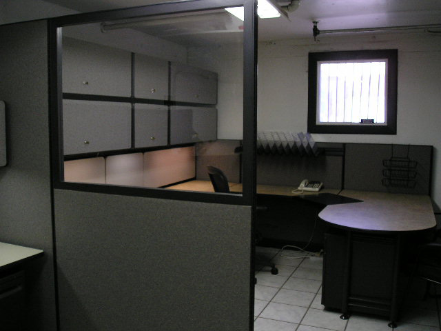 The Herman Miller Story - Office Cubicles